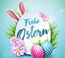 news start frohe ostern 19
