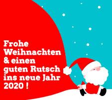 1. Weihnachtstag 2020